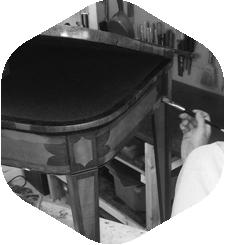 Matthew Stevens - Stevens Furniture Restoration