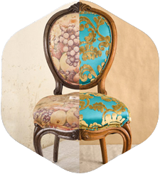 re-upholstery - stevens-furniture-london