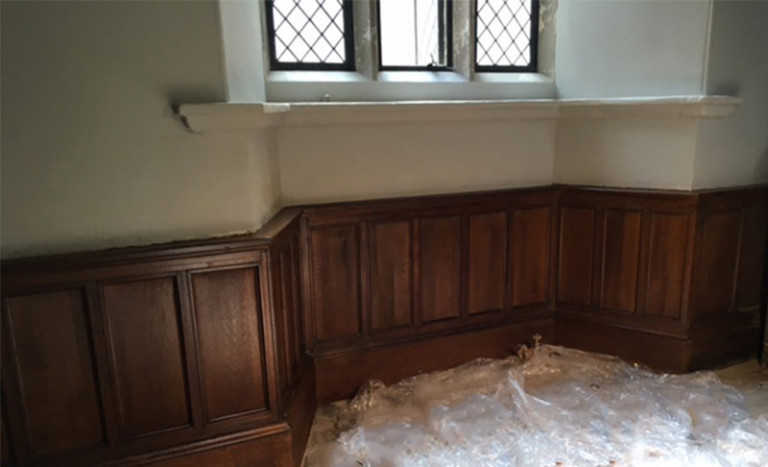 Image gallery - French Polishing Sawston - After Completion Work