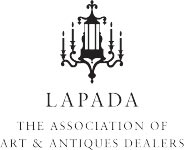 Lapada Art & Antique Fair - Stevens Furniture Restoration
