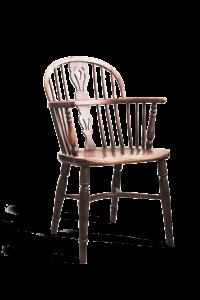 Stevens Furniture Restoration London Armchair