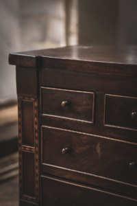 Stevens Furniture Restoration London drawers