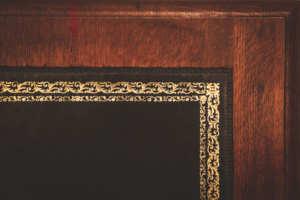 Stevens Furniture Restoration London gilding