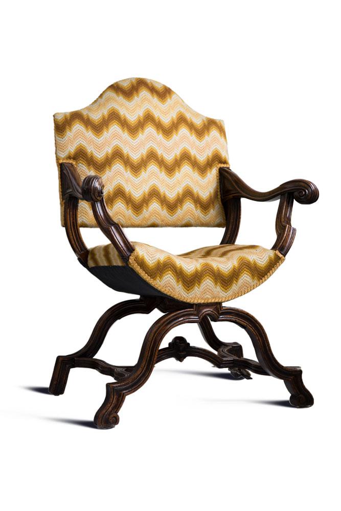 Stevens Furniture Restoration London upholstery